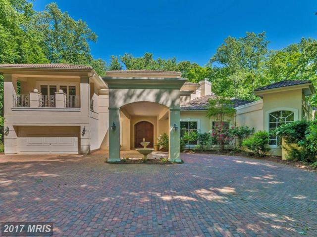 1367 Morgans Ridge Lane, Crownsville, MD 21032 (#AA9959330) :: Pearson Smith Realty