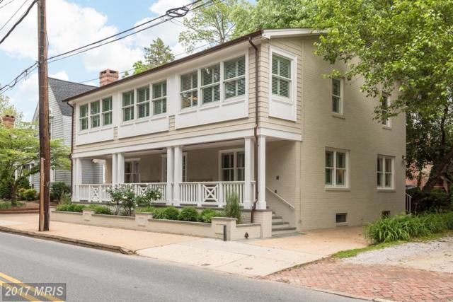 67 College Avenue, Annapolis, MD 21401 (#AA9960418) :: LoCoMusings