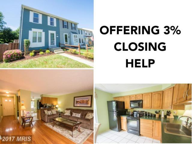 1572 Lodge Pole Court, Annapolis, MD 21409 (#AA9961883) :: LoCoMusings