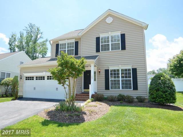 703 Lynngate Road #10, Severna Park, MD 21146 (#AA9963391) :: Pearson Smith Realty