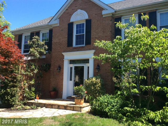 3222 Breckenridge Way, Riva, MD 21140 (#AA9963793) :: Pearson Smith Realty