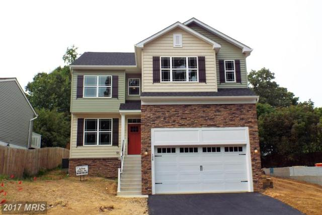 126 Clarence Avenue, Severna Park, MD 21146 (#AA9964645) :: RE/MAX One
