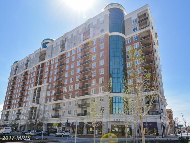 1915 Towne Centre Boulevard #702, Annapolis, MD 21401 (#AA9964915) :: Pearson Smith Realty