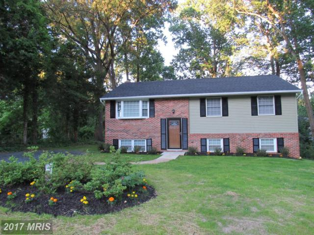 1171 Ramblewood Drive, Annapolis, MD 21409 (#AA9965606) :: LoCoMusings
