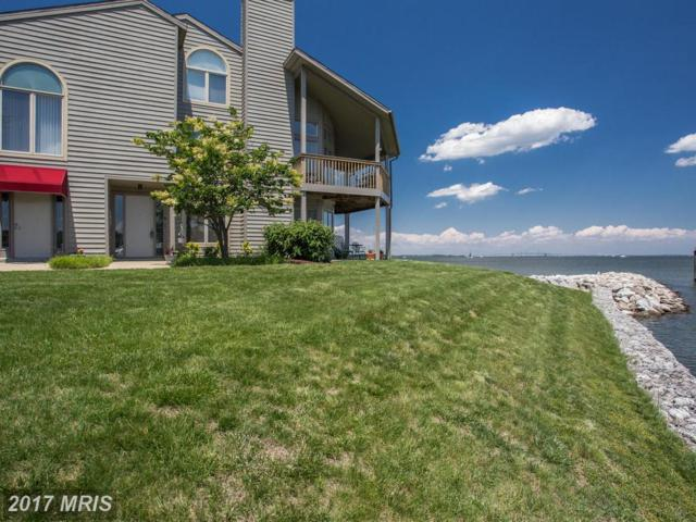 2026 Quay Village Court T-1, Annapolis, MD 21403 (#AA9967676) :: Pearson Smith Realty