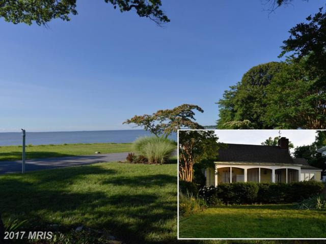 79 Bay Drive, Annapolis, MD 21403 (#AA9973928) :: Pearson Smith Realty