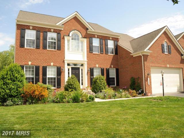 1744 Allerford Drive, Hanover, MD 21076 (#AA9974150) :: Pearson Smith Realty
