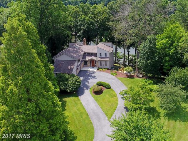 1584 Lancaster Green, Annapolis, MD 21401 (#AA9975184) :: Pearson Smith Realty