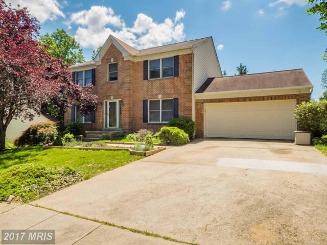 1021 Summer Hill Drive, Odenton, MD 21113 (#AA9975654) :: Pearson Smith Realty