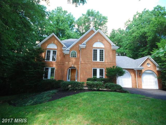1432 Wild Cranberry Court, Crownsville, MD 21032 (#AA9975900) :: Pearson Smith Realty