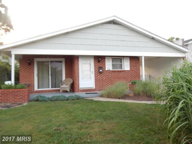 230 Atlanta Road, Pasadena, MD 21122 (#AA9976038) :: Pearson Smith Realty