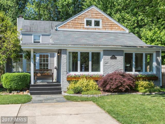 223 Maryland Avenue, Edgewater, MD 21037 (#AA9976645) :: Pearson Smith Realty