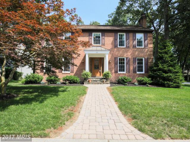 315 Songwood Court, Millersville, MD 21108 (#AA9978538) :: LoCoMusings