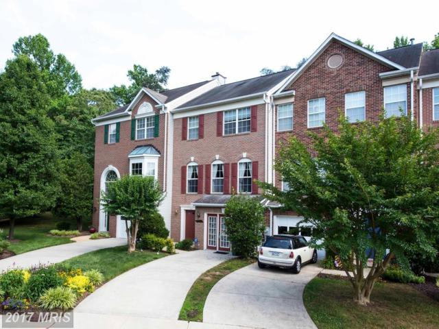 1353 Escapade Court, Riva, MD 21140 (#AA9979469) :: LoCoMusings