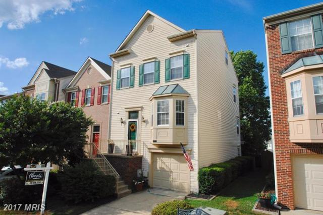 2516 Stow Court, Crofton, MD 21114 (#AA9980350) :: The Sebeck Team of RE/MAX Preferred