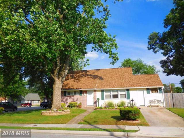 125 Meadow Drive, Glen Burnie, MD 21060 (#AA9984600) :: Pearson Smith Realty
