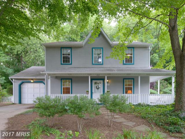 1203 Blackwalnut Lane, Annapolis, MD 21403 (#AA9985789) :: Pearson Smith Realty