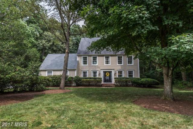 405 Grist Mill Crossing, Severna Park, MD 21146 (#AA9986630) :: RE/MAX One