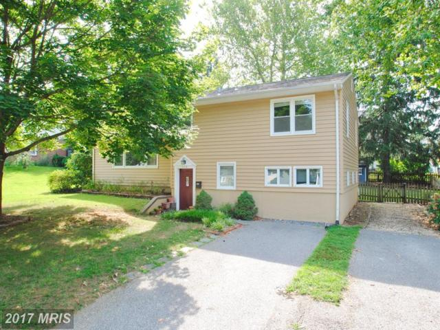 130 Dewey Drive, Annapolis, MD 21401 (#AA9987616) :: Pearson Smith Realty
