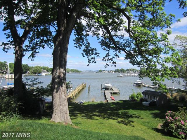 136 Lake Drive, Annapolis, MD 21403 (#AA9989321) :: LoCoMusings