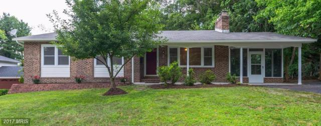 2 Worden Court, Annapolis, MD 21401 (#AA9991069) :: Pearson Smith Realty