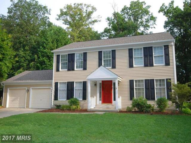 1408 Hunting Wood Road, Annapolis, MD 21403 (#AA9993254) :: Pearson Smith Realty