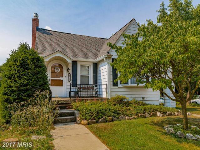 113 7TH Avenue, Baltimore, MD 21225 (#AA9998773) :: Pearson Smith Realty