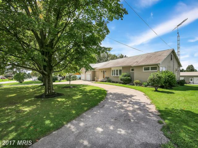 1190 Old Harrisburg Road, Gettysburg, PA 17325 (#AD10065548) :: Pearson Smith Realty
