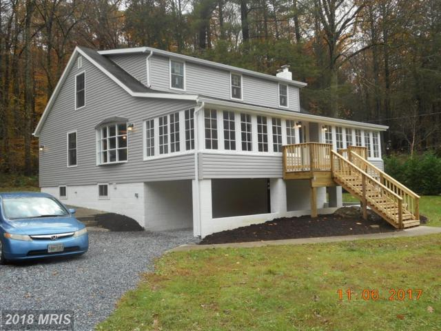 2496 Old Route 30, Orrtanna, PA 17353 (#AD10091676) :: The Gus Anthony Team