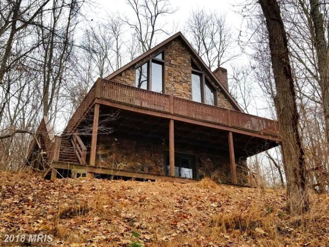 19 Lakeside Trail, Fairfield, PA 17320 (#AD10117352) :: The Gus Anthony Team