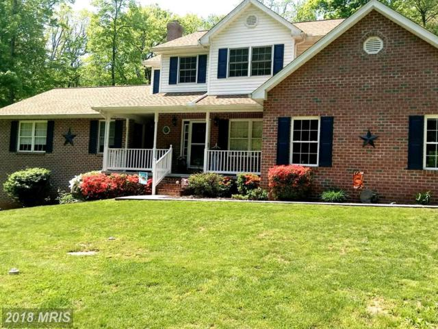 147 Kensington Dr, Littlestown, PA 17340 (#AD9011668) :: Keller Williams Pat Hiban Real Estate Group