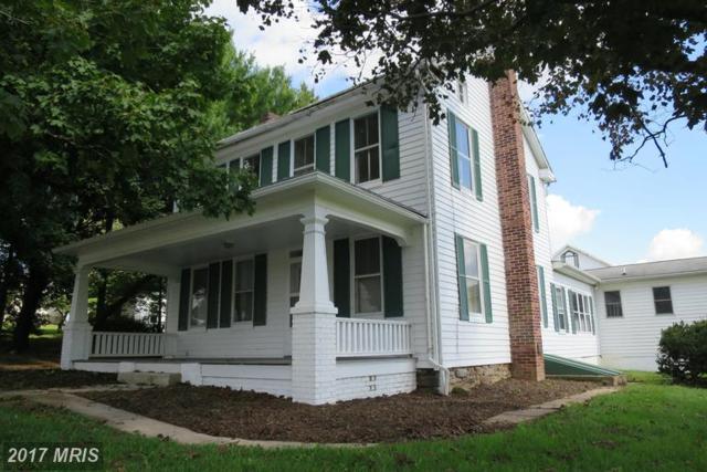 6670 Baltimore Pike, Littlestown, PA 17340 (#AD9786489) :: LoCoMusings