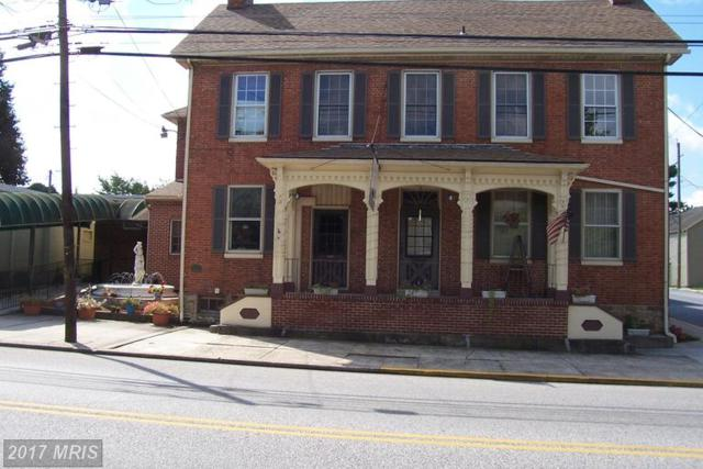 7 Lincoln Way W, New Oxford, PA 17350 (#AD9826536) :: LoCoMusings