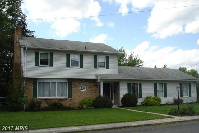 129 Rodes Avenue, Gettysburg, PA 17325 (#AD9892641) :: LoCoMusings