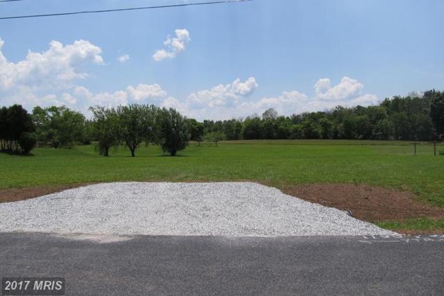 1024 Railroad Lane, Orrtanna, PA 17353 (#AD9907043) :: LoCoMusings