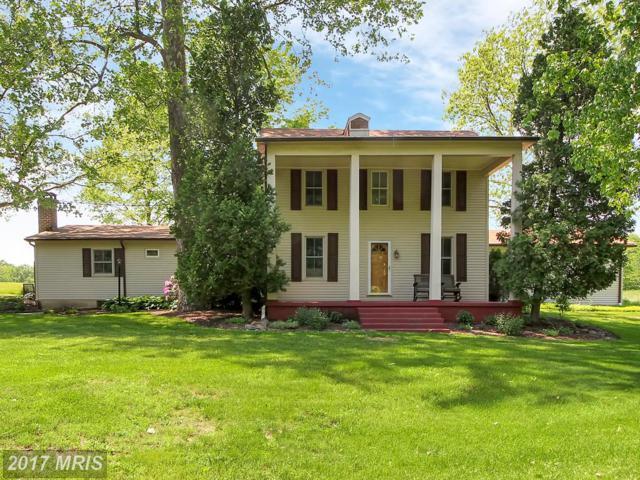 330 Glenwood Drive, Gettysburg, PA 17325 (#AD9961299) :: LoCoMusings