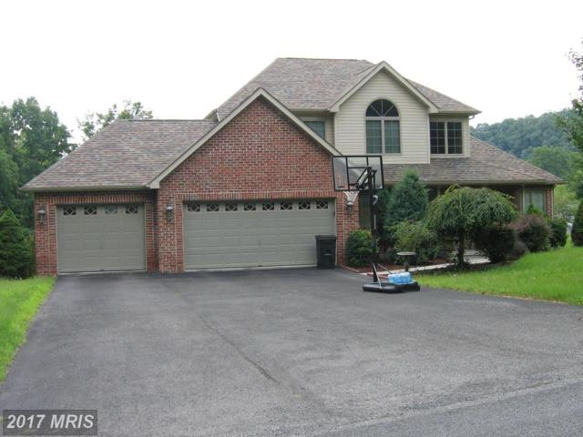 10122 Country Club Road NE, Cumberland, MD 21502 (#AL10028337) :: Pearson Smith Realty