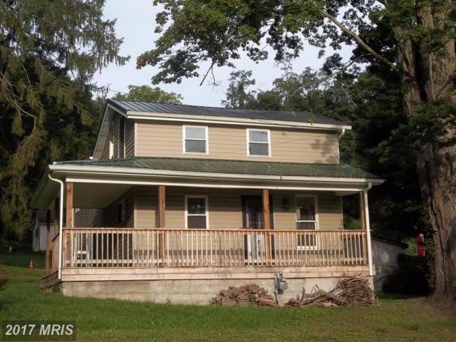 66 Water Street, Frostburg, MD 21532 (#AL10044220) :: Pearson Smith Realty