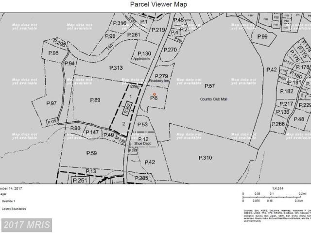 12316 Winchester Road SW, Lavale, MD 21502 (#AL10104017) :: LoCoMusings
