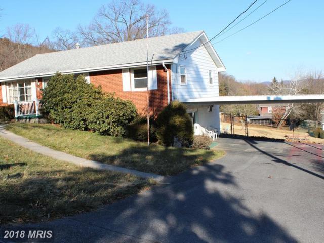 113 High Lane, Cumberland, MD 21502 (#AL10124391) :: The Bob & Ronna Group