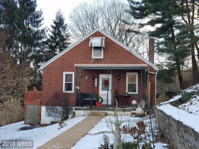 16906 Eckhart Cemetery Road, Frostburg, MD 21532 (#AL10126142) :: Pearson Smith Realty