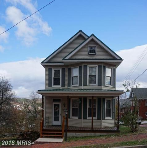 301 Wallace Street, Cumberland, MD 21502 (#AL10132797) :: The Gus Anthony Team