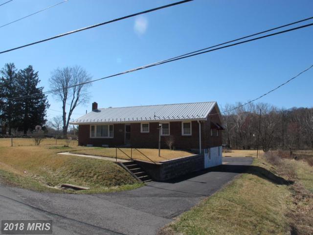12300 Williams Road SE, Cumberland, MD 21502 (#AL10178497) :: Keller Williams Pat Hiban Real Estate Group