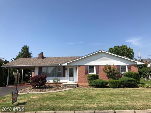 1428 Willow Court, Cumberland, MD 21502 (#AL10233218) :: The Gus Anthony Team