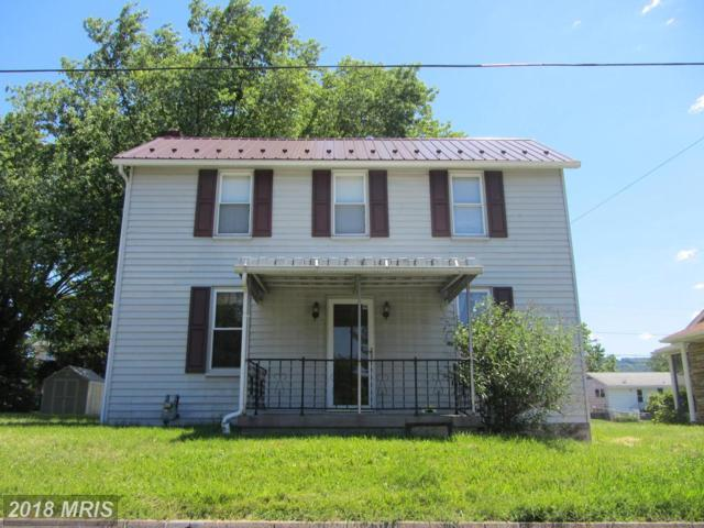 228 Utah Avenue, Cumberland, MD 21502 (#AL10273400) :: The Maryland Group of Long & Foster