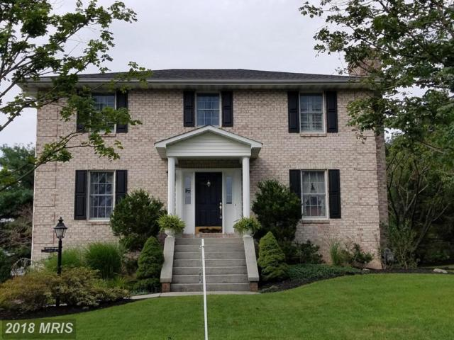 11813 Daniel Drive NW, Lavale, MD 21502 (#AL10324036) :: Maryland Residential Team