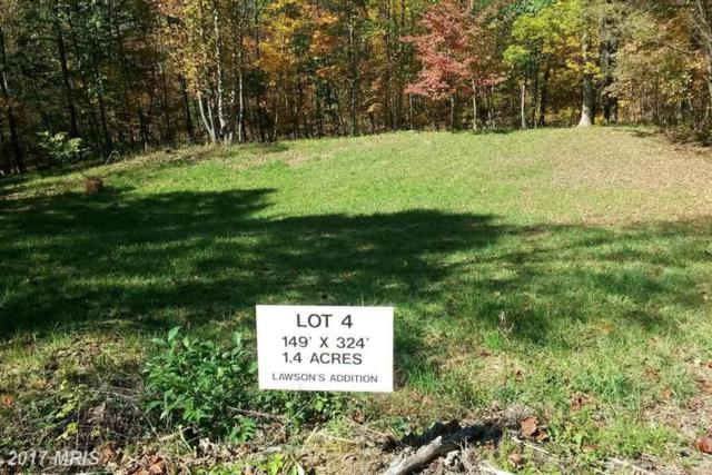 Sweitzer Lane, Cumberland, MD 21502 (#AL8771787) :: LoCoMusings