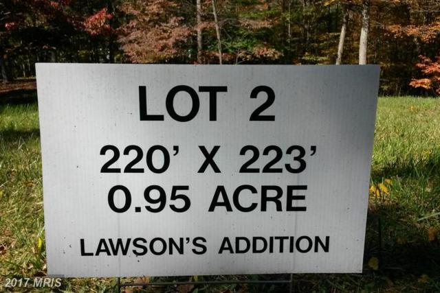 Sweitzer Lane, Cumberland, MD 21502 (#AL8771789) :: LoCoMusings