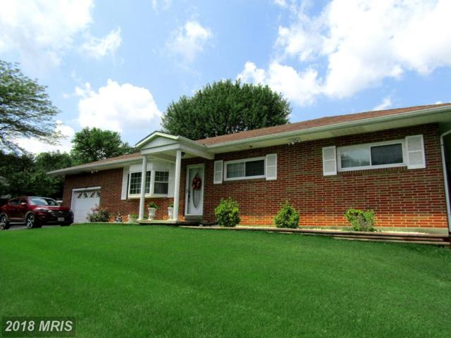 12905 Gramlich Road SW, Lavale, MD 21502 (#AL9012631) :: The Maryland Group of Long & Foster