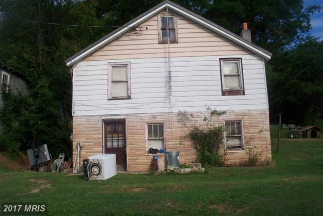 12207 Shadoe Hollow Road, Cumberland, MD 21502 (#AL9736161) :: LoCoMusings
